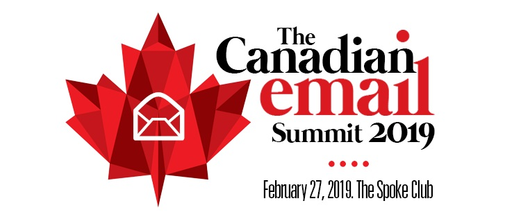 Why attend the Canadian Email Summit?