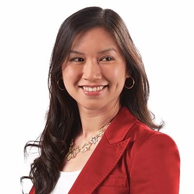 Lilian Lau